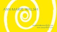 Ann Marie Walsh, business card