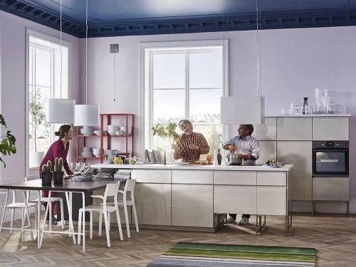 Cucine Ikea Tutte Le Novità Del Catalogo 2017 Grazia