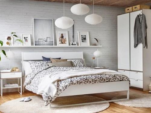 Ikea Letti I Modelli Più Belli Grazia