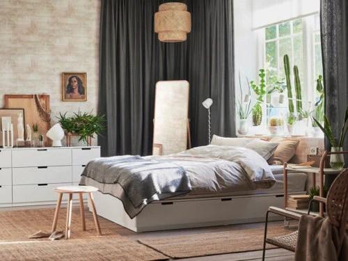 Letti Ikea 10 Modelli Per Ogni Stile Di Arredamento