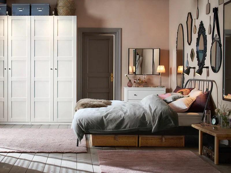 Camera Da Letto Ikea 10 Idee Da Copiare Subito