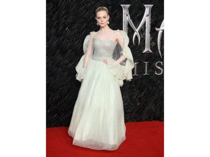elle-fanning-the-first-london-from-Maleficent-Mistress-of-Evil-and-in-ARMANI-Prive-press-office