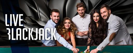 ブラックジャックはカードゲームの人気メニュー