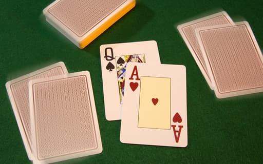 カードの数え方とは?