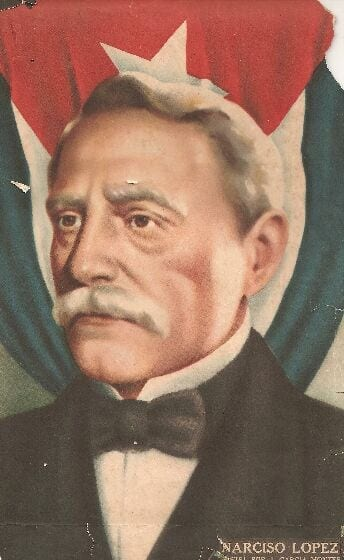 Image result for Narciso López