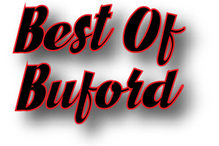 Grease Inc. Magazine Receives 2019 Best of Buford Award