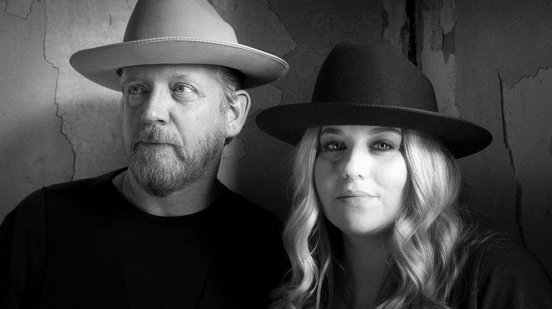 Video Premiere: The Waymores Cover Hidden Texas Country Gem 'Bring You Down'