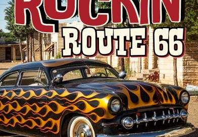 Rockin Route 66 on YouTube