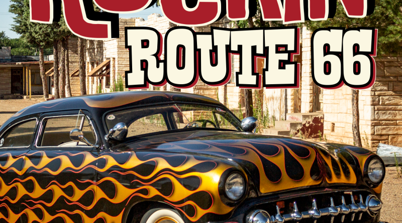 Rockin Route 66 on YouTube