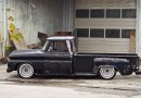 65′ Chevy C-10 Grease Inc. November 2018 Feature