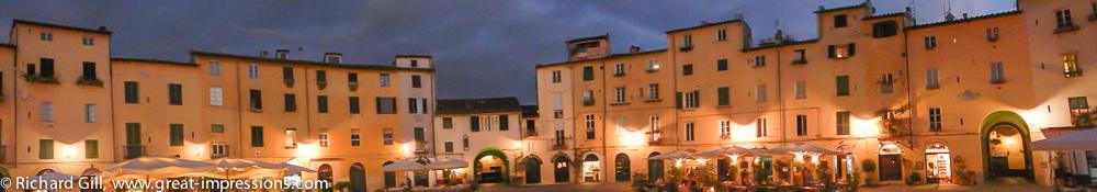 Antifeatro Lucca