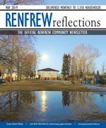The Renfrew Reflections