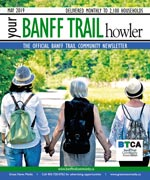 Your Banff Trail howler