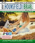 Your Hounsfield Heights Briar Hill Beacon