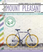 The Mount Pleasant Pulse
