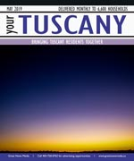 Your Tuscany Newsletter