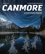 Canmore Connection | 9,100 Households