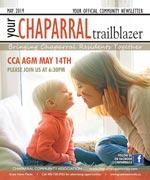 Chaparral Trailblazer Newsletter