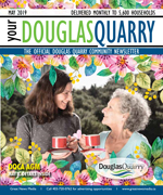 Your DouglasdaleGlen Newsletter