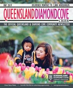 Queensland Diamond Cove
