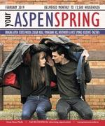 Your Aspen Spring Newsletter