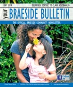 Your Braeside Bulletin