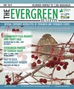 Your Evergreen Newsletter