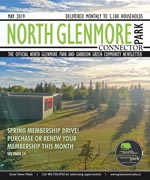Your North Glenmore Park Connector