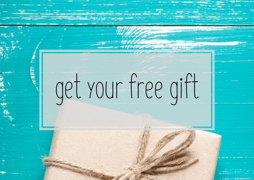 get your free gift