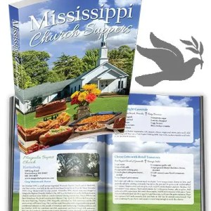 Mississippi Church Suppers Cookbook