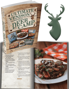 Ultimate Deer Camp Venison Cookbook