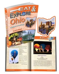 Eat and Explore Ohio Cookbook