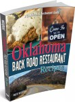 Oklahoma Back Road Restaurant Recipes Cookbook