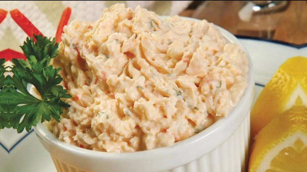 Shrimp Dip Recipe