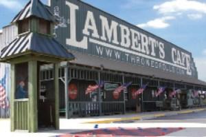 Lamberts Café