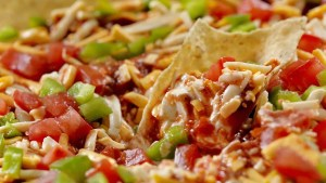 Donna's Taco Salad Dip Recipe