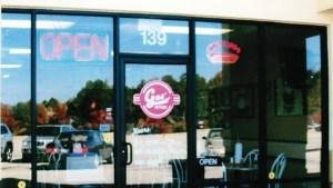 Gus' Hot Dogs Restaurant