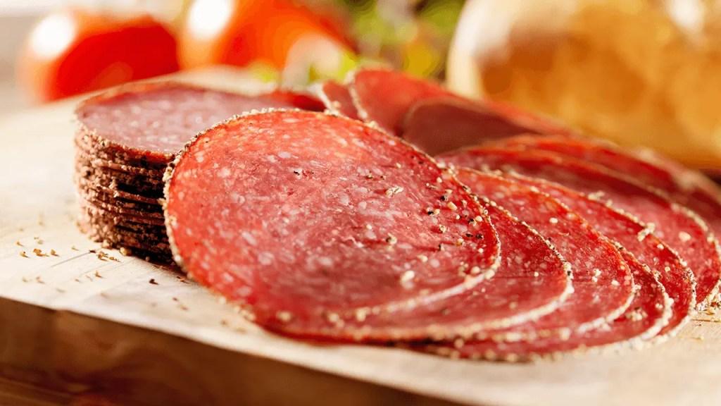 Everyone's Favorite Chipped Beef Dip Recipe