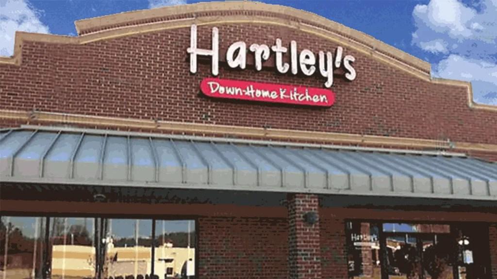 Hartley's Down Home Kitchen Restaurant