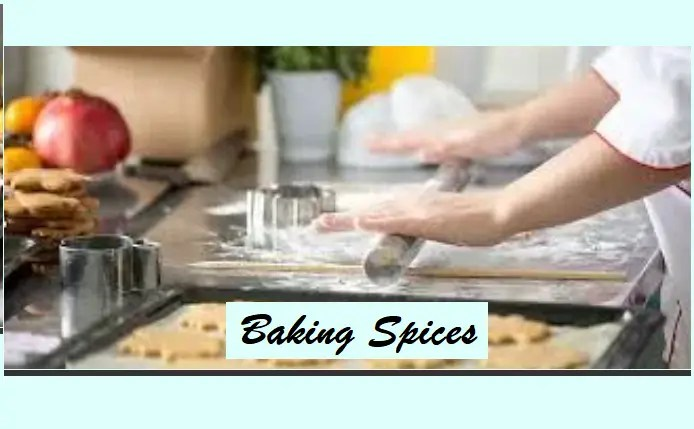 Baking Section