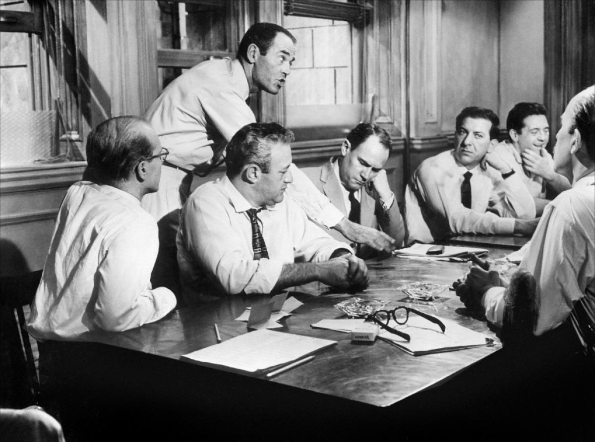 Film 12 Angry Men