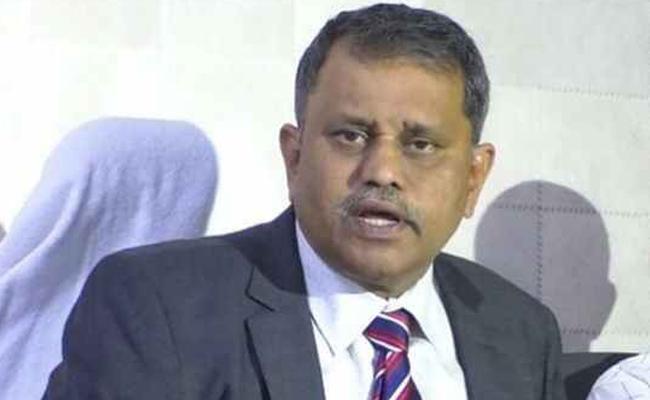 Andhra Pradesh: Nimmagadda Ramesh Kumar Back As SEC?