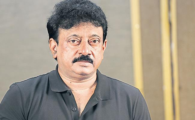 """Exclusive: RGV opens onto """"everything"""""""