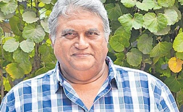 Actor Jaya Prakash Reddy Dies of Cardiac Arrest