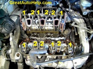 Help Replacing Intake Manifold Gaskets | Need Pushrod Rocker Torque
