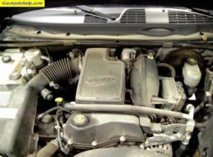2004 Gmc Envoy Engine Oil Pump Parts, 2004, Free Engine