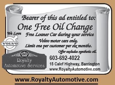 Royalty Automotive Service