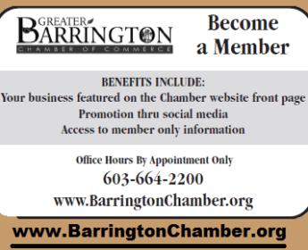 Greater Barrington Chamber of Commerce