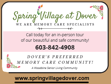 Spring Village at Dover