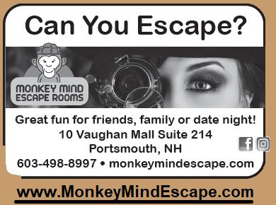 Monkey Mind Escape Rooms